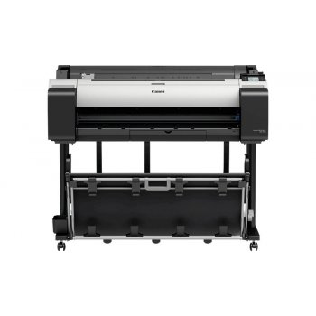 Canon imagePROGRAF TM-300 impresora de gran formato Color 2400 x 1200 DPI Inyección de tinta térmica A0 (841 x 1189 mm)