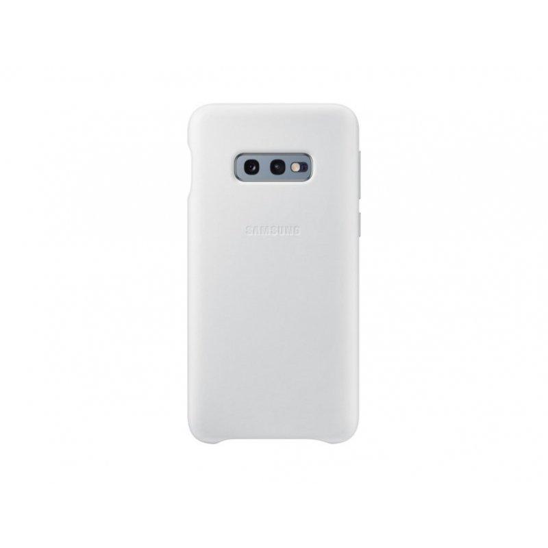 "Samsung EF-VG970 funda para teléfono móvil 14,7 cm (5.8"") Blanco"