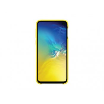 "Samsung EF-VG970 funda para teléfono móvil 14,7 cm (5.8"") Amarillo"