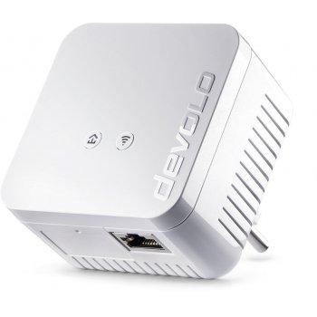 Devolo dLAN 550 WiFi PLC 500 Mbit s Ethernet Blanco 1 pieza(s)