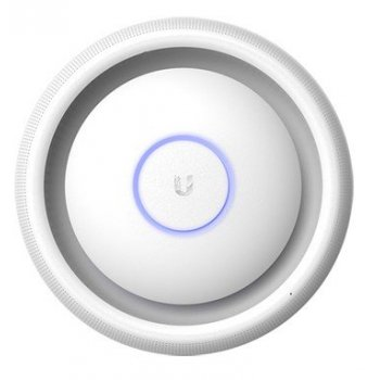Ubiquiti Networks UAP-AC-EDU punto de acceso WLAN 1300 Mbit s Energía sobre Ethernet (PoE) Blanco