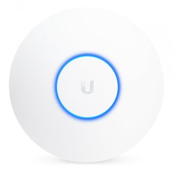 Ubiquiti Networks UniFi AC HD punto de acceso WLAN 1733 Mbit s Energía sobre Ethernet (PoE) Blanco