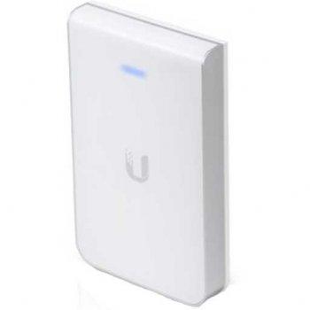 Ubiquiti Networks UAP-AC-IW punto de acceso WLAN 867 Mbit s Energía sobre Ethernet (PoE) Blanco