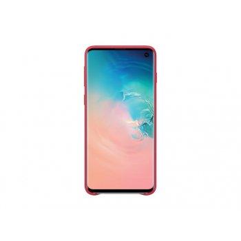 "Samsung EF-VG973 funda para teléfono móvil 15,5 cm (6.1"") Rojo"