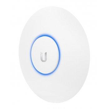 Ubiquiti Networks UAP-AC-PRO punto de acceso WLAN 1300 Mbit s Energía sobre Ethernet (PoE) Blanco