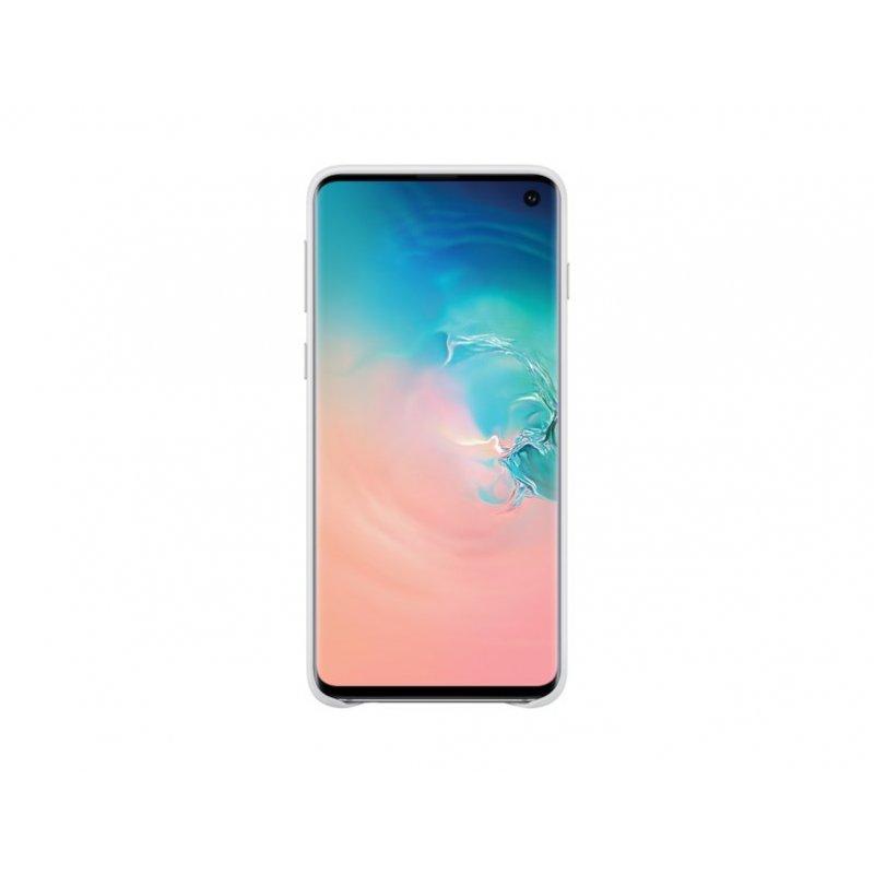 "Samsung EF-VG973 funda para teléfono móvil 15,5 cm (6.1"") Blanco"
