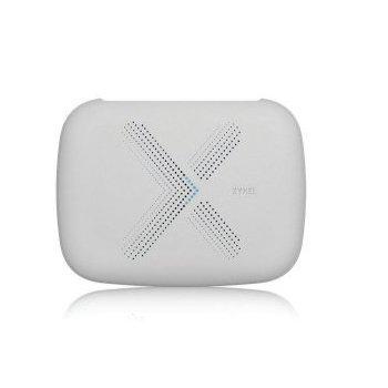 Zyxel AC3000 Tri-Band WiFi System punto de acceso WLAN 1733 Mbit s Gris