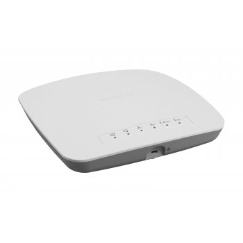 Netgear WAC510 punto de acceso WLAN 1200 Mbit s Energía sobre Ethernet (PoE) Blanco
