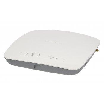 Netgear WAC720 punto de acceso WLAN 1000 Mbit s Energía sobre Ethernet (PoE) Blanco