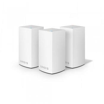 Linksys Velop router inalámbrico Blanco
