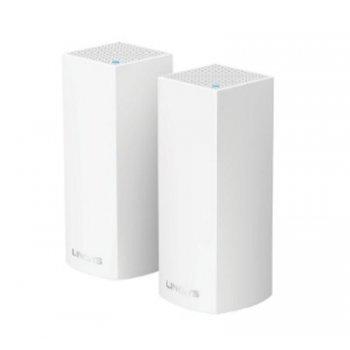 Linksys WHW0302 punto de acceso WLAN 867 Mbit s Blanco