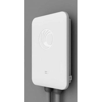 Cambium Networks cnPilot e500 punto de acceso WLAN 1160 Mbit s Blanco