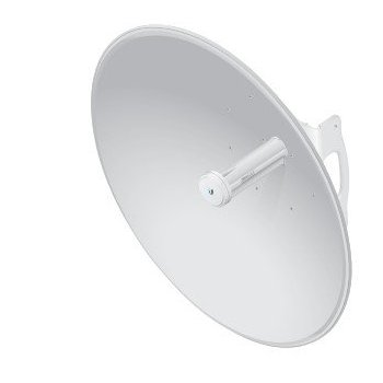 Ubiquiti Networks PBE-5AC-620 repetidor y transceptor 1000 Mbit s