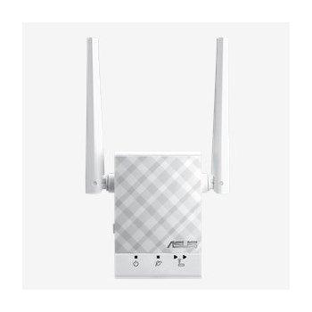 ASUS RP-AC51 733 Mbit s Repetidor de red Blanco