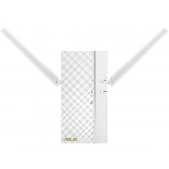 ASUS RP-AC66 1300 Mbit s Blanco