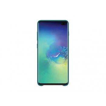 "Samsung EF-VG975 funda para teléfono móvil 16,3 cm (6.4"") Verde"