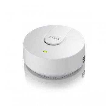 Zyxel NAP102 punto de acceso WLAN 1200 Mbit s Energía sobre Ethernet (PoE) Blanco