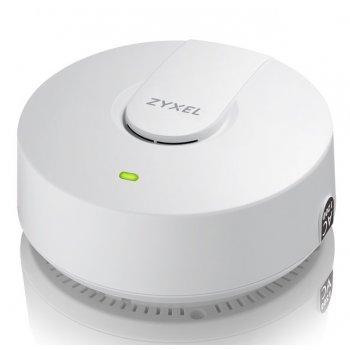 Zyxel NWA5123-AC punto de acceso WLAN 1200 Mbit s Energía sobre Ethernet (PoE) Blanco