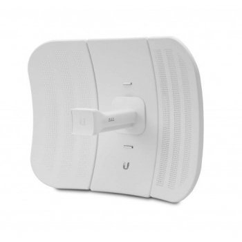 Ubiquiti Networks LBE-M5-23 repetidor y transceptor 100 Mbit s Blanco