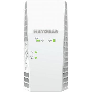 Netgear Nighthawk X4 Repetidor de red 10,100,1000 Mbit s Blanco