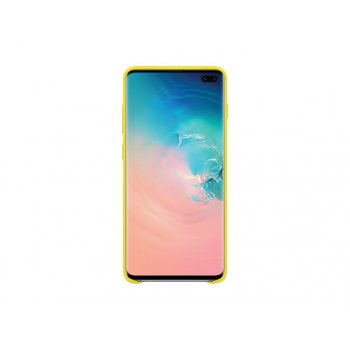 "Samsung EF-VG975 funda para teléfono móvil 16,3 cm (6.4"") Amarillo"