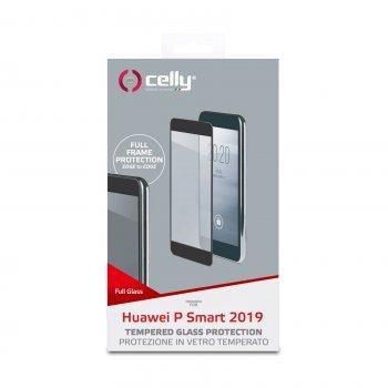 Celly Full Glass Protector de pantalla Teléfono móvil smartphone Huawei 1 pieza(s)