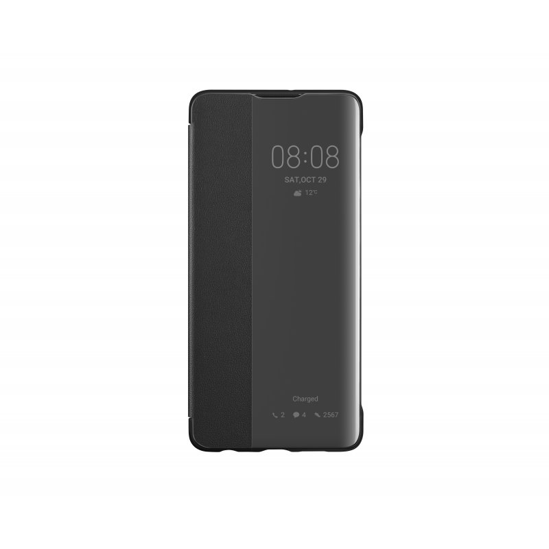 "Huawei 51992860 funda para teléfono móvil 15,5 cm (6.1"") Libro Negro"