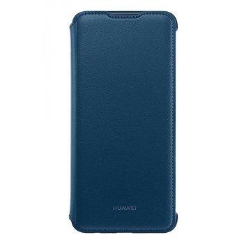 """Huawei 51992903 funda para teléfono móvil 15,9 cm (6.26"""") Libro Azul"""