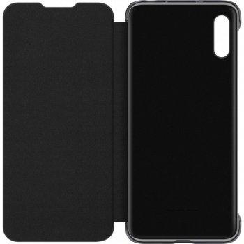 """Huawei 51992945 funda para teléfono móvil 15,5 cm (6.1"""") Folio Negro"""