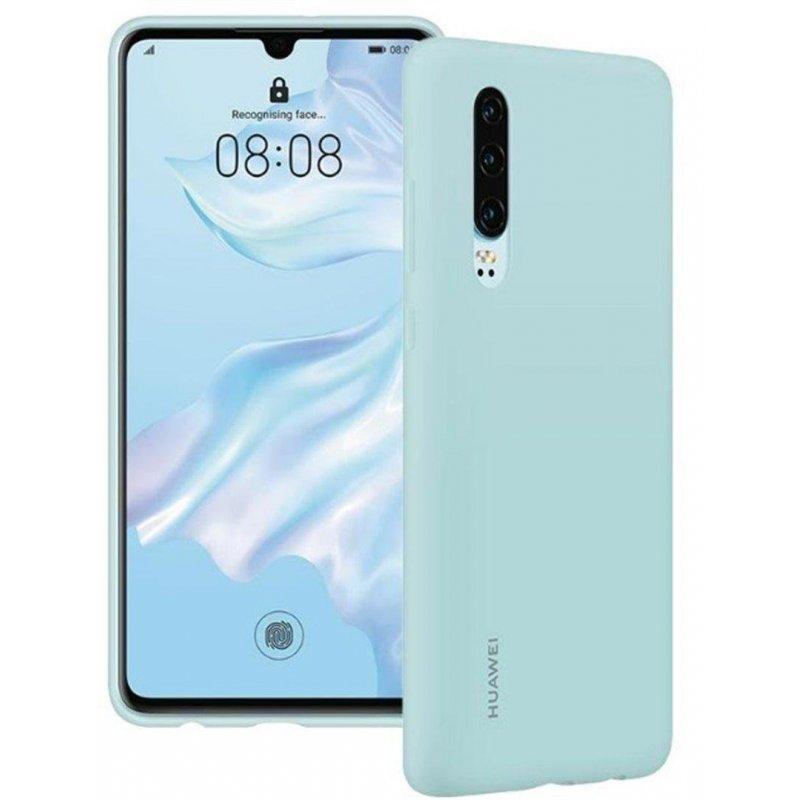 "Huawei 51992958 funda para teléfono móvil 15,5 cm (6.1"") Turquesa"