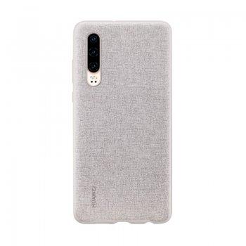 "Huawei 51992994 funda para teléfono móvil 15,5 cm (6.1"") Carcasa rígida Gris"