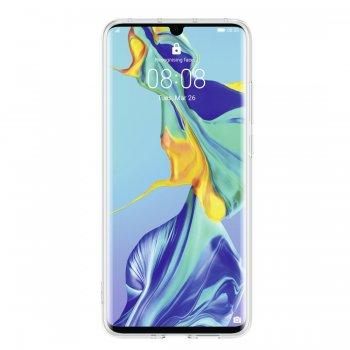 "Hama Clear funda para teléfono móvil 15,5 cm (6.1"") Transparente"