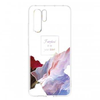 "Hama Clear funda para teléfono móvil 16,4 cm (6.47"") Transparente"