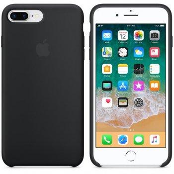 "Apple MQGW2ZM A funda para teléfono móvil 14 cm (5.5"") Funda blanda Negro"