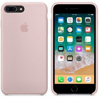 "Apple MQH22ZM A funda para teléfono móvil 14 cm (5.5"") Funda blanda Rosa"