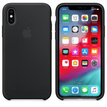 "Apple MRW72ZM A funda para teléfono móvil 14,7 cm (5.8"") Negro"