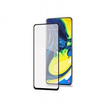 Celly FULLGLASS856BK protector de pantalla Teléfono móvil smartphone Samsung 1 pieza(s)