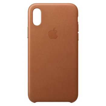 "Apple MRWP2ZM A funda para teléfono móvil 14,7 cm (5.8"") Marrón"