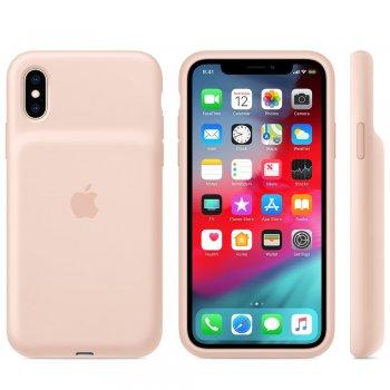 "Apple MVQP2ZM A funda para teléfono móvil 14,7 cm (5.8"") Rosa"