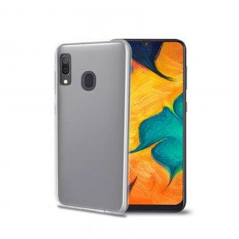 "Celly GELSKIN833 funda para teléfono móvil 15 cm (5.9"") Transparente"