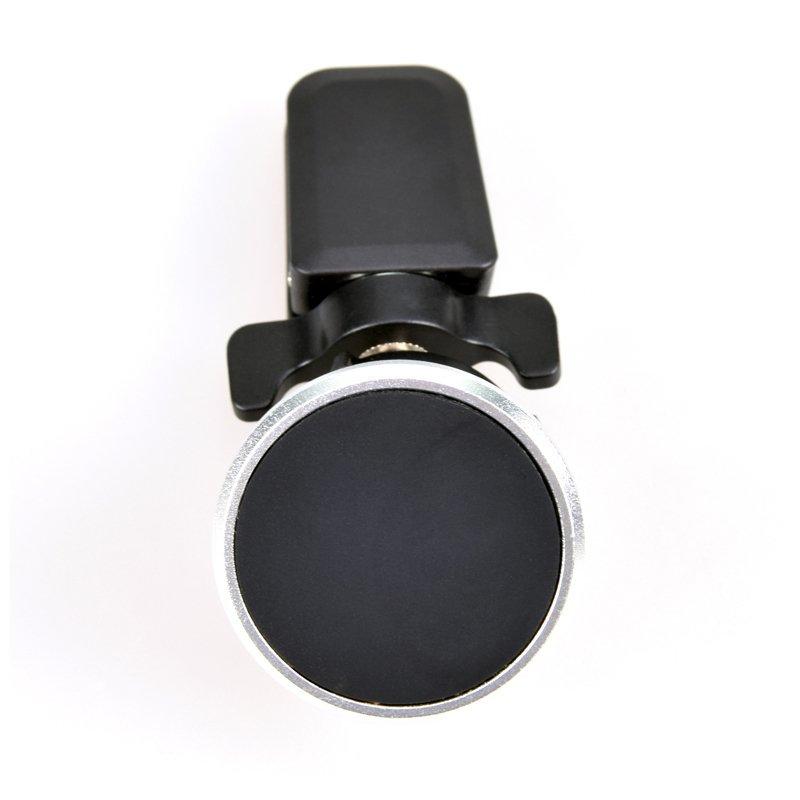 CoolBox CoolFix Teléfono móvil smartphone Negro, Plata Soporte pasivo