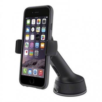 Belkin F8M978BT soporte Teléfono móvil smartphone Negro Soporte pasivo