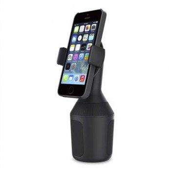 Belkin F8J168bt Teléfono móvil smartphone Negro