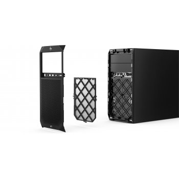 HP 4KY89AA parte carcasa de ordenador Torre completa Filtro antipolvo