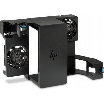 HP 1XM34AA parte carcasa de ordenador Midi Torre Anti-vibration fan gasket