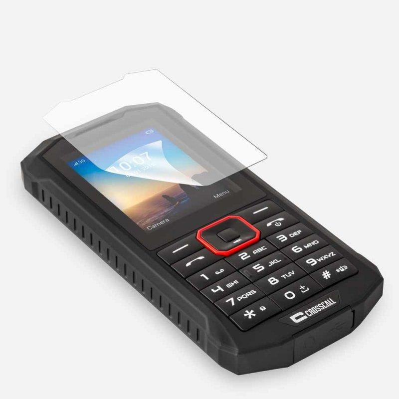 Crosscall FP.PC.SP000 protector de pantalla Teléfono móvil smartphone 1 pieza(s)