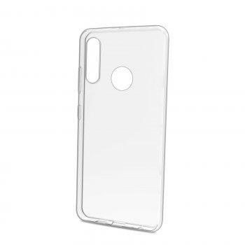 "Celly Gelskin funda para teléfono móvil 15,6 cm (6.15"") Transparente"