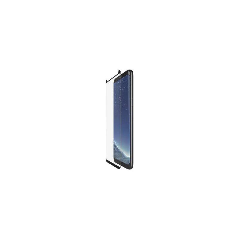 Belkin ScreenForce Protector de pantalla Teléfono móvil smartphone Samsung 1 pieza(s)