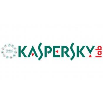 Kaspersky Lab KL4253XAAFR licencia y actualización de software 1 licencia(s) Renovación