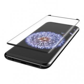 Belkin ScreenForce TemperedCurve Protector de pantalla Teléfono móvil smartphone Samsung 1 pieza(s)